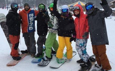 Ski Chalet Bansko Jobs