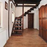 Garibaldi staircase