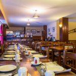Chalet Peretol - Andora - Dining Area
