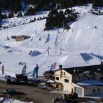 Chalet Peretol - Andora - Park
